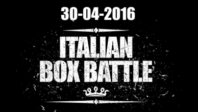 Italian Box Battle | The SunWod