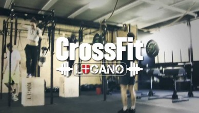 CrossFit Lugano by The SunWod