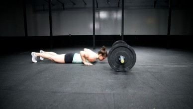Reebok CrossFit Games - Open 16.5 | The SunWod