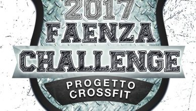 Faenza Challenge - Progetto CrossFit | The SunWod