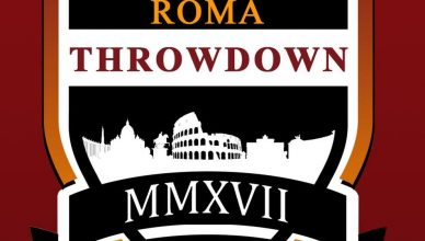 Roma Throwdown - Roma | The SunWod