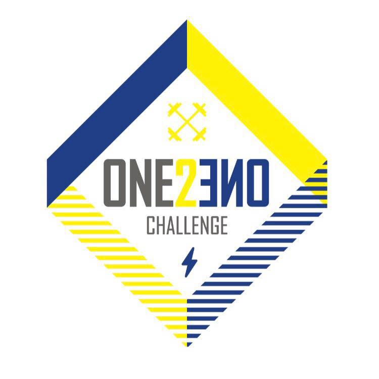 One2One Challenge Torino 2017 - CrossFit Whitehand | The SunWod