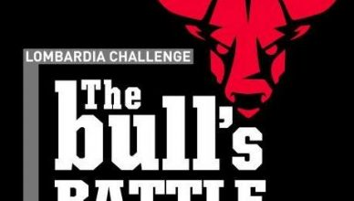 Lombardia Challenge - The Bulls Battle - CrossFit Gorgonzola | The SunWod
