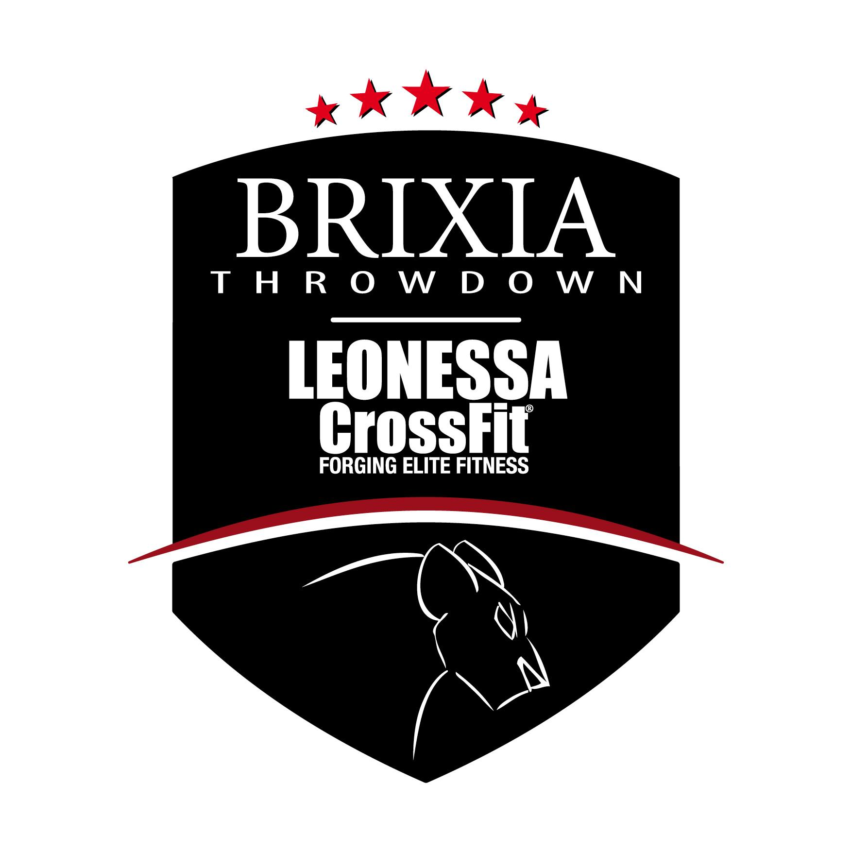 Brixia Throwdown 2018