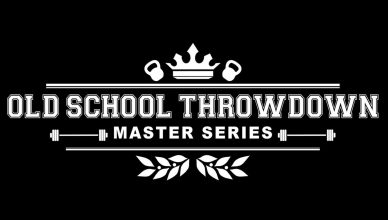 Old School Throwdown - competizione Crossfit - Ferrara | The SunWod