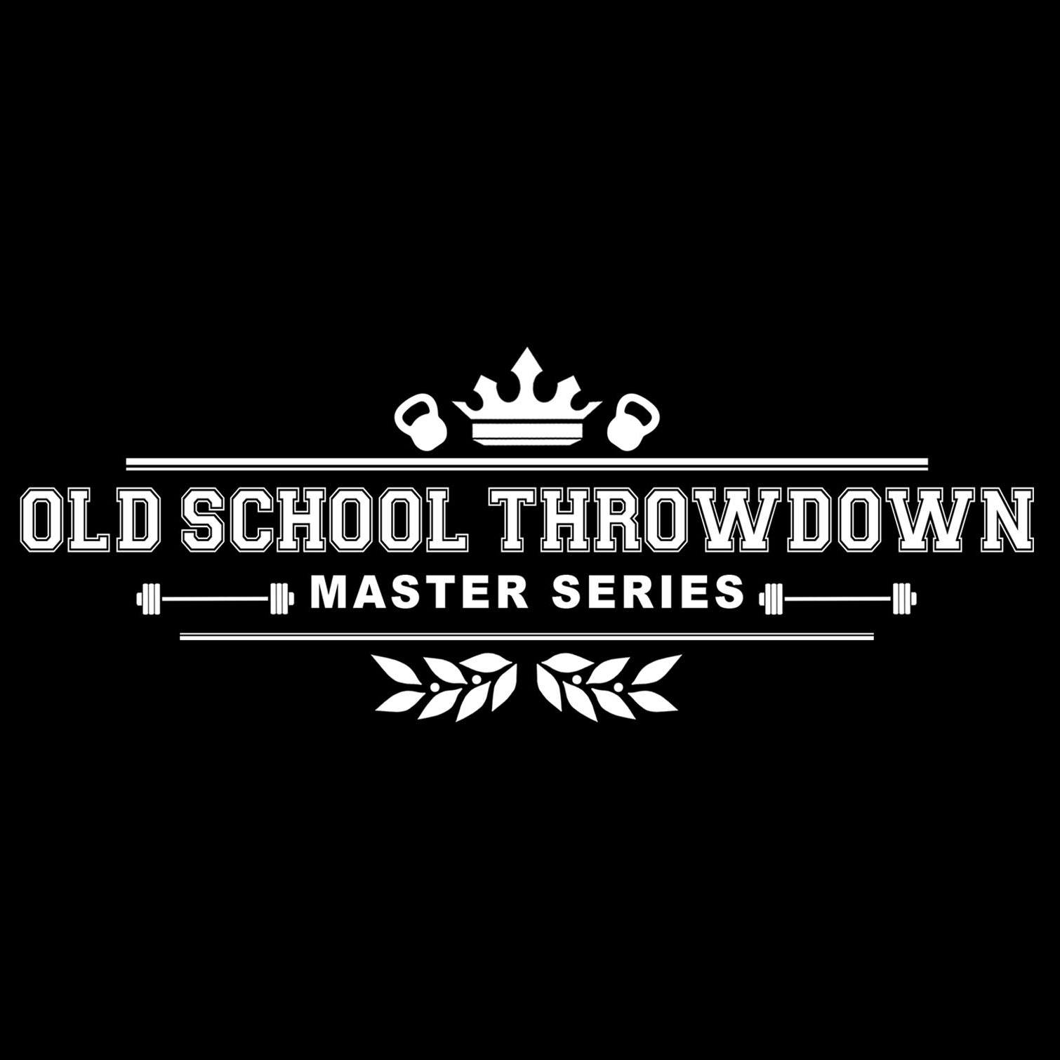 Old School Throwdown