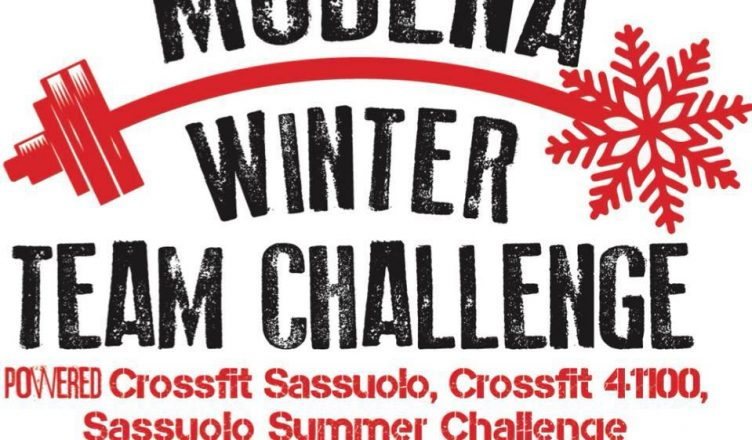 Modena Winter Team Challenge | The SunWod