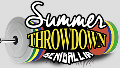 Summer Throwdown - Senigallia (AN) | The SunWod