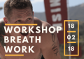 Workshop Breath Work - CrossFit San Lazzaro - Bologna | The SunWod
