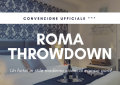 Convenzione hotel C - Roma Throwdown 2018 | The SunWod
