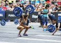 CrossFit Specialty Weightlifting Course - CrossFit Corsico Italy | The SunWod - viaggi e alloggi