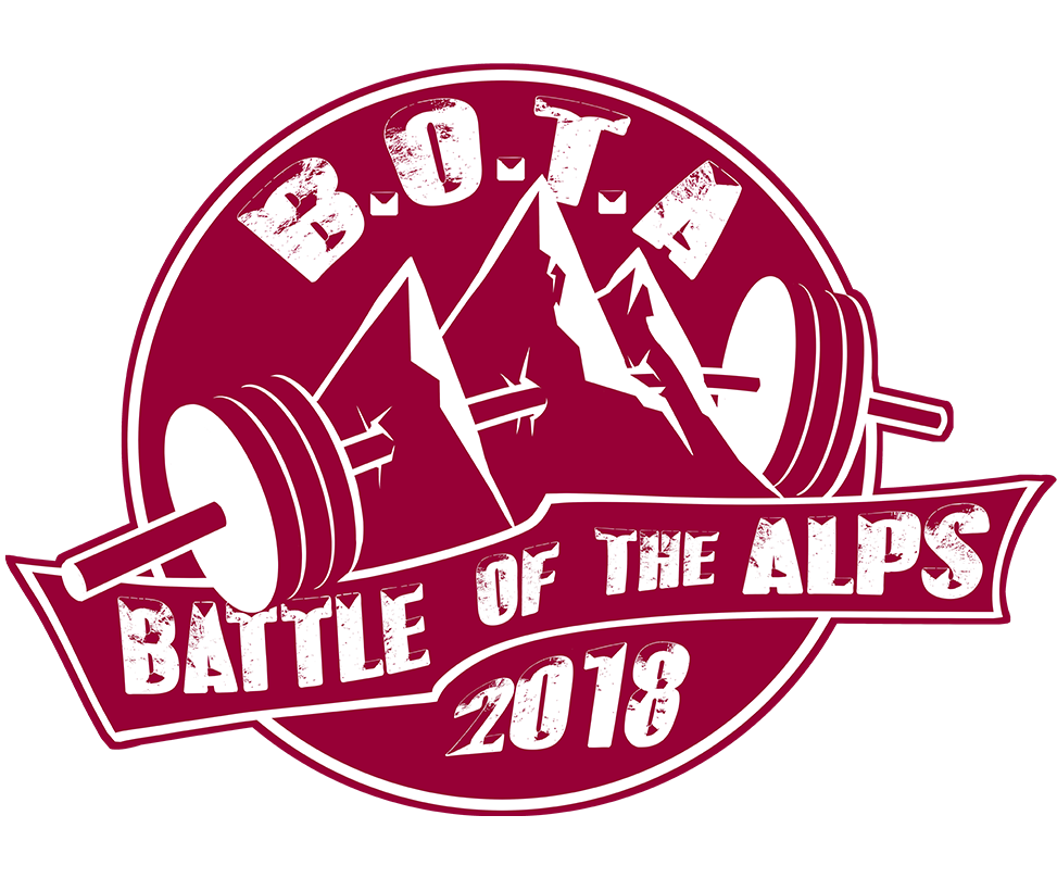 Battle of the Alps 2018