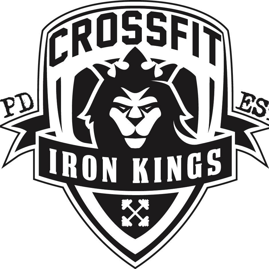 CrossFit Iron Kings