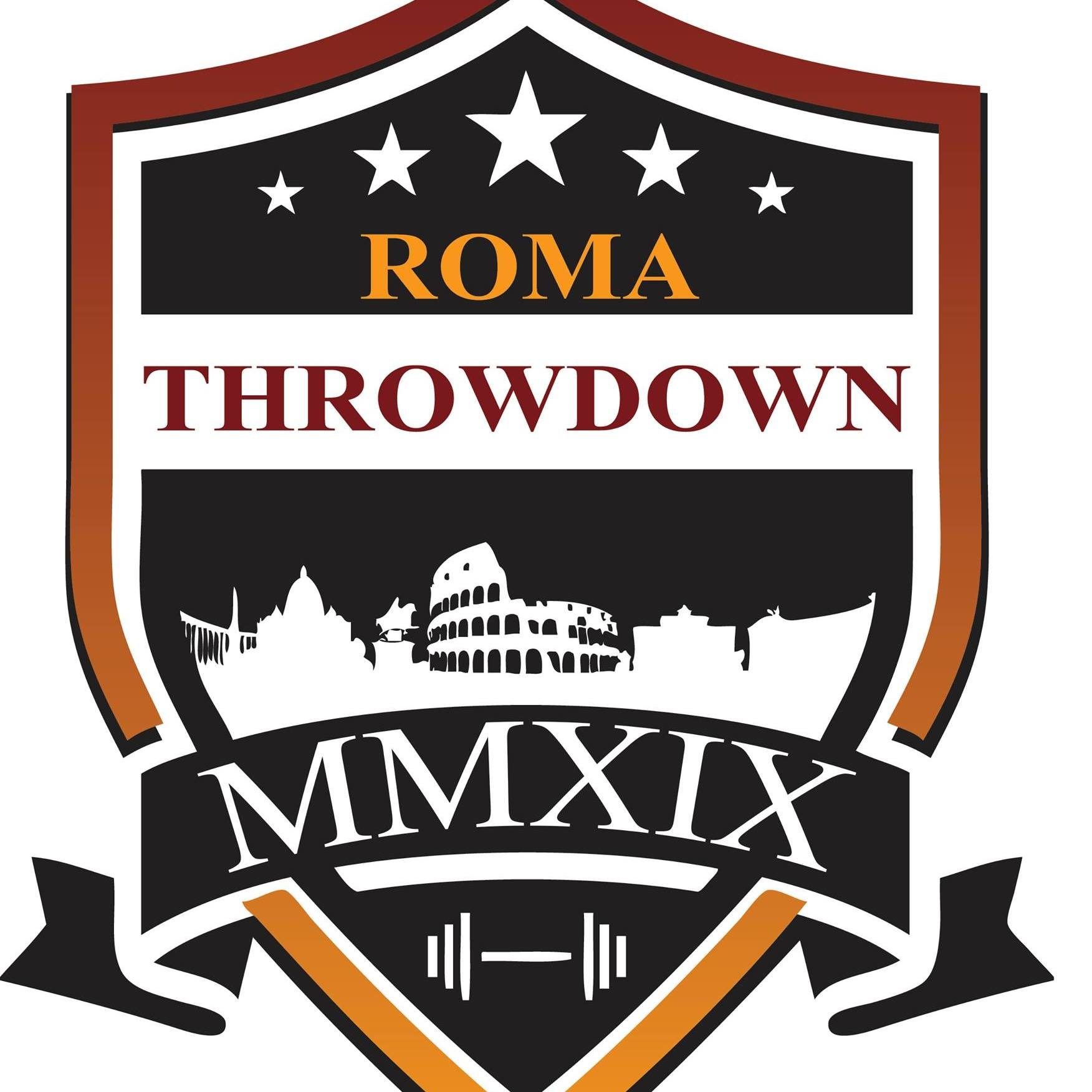 Roma Throwdown - Roma - CrossFit Italia | The SunWod - viaggi e alloggi